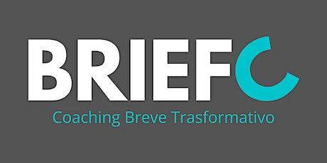Presentazione Coaching Breve Trasformativo tickets