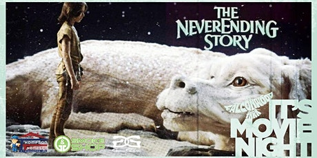The Neverending Story Drive-in Movie Night tickets