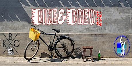 SoChesCo Bike & Brew Tour 2021 tickets