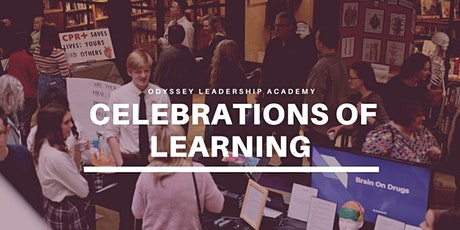 Celebrations of Learning tickets