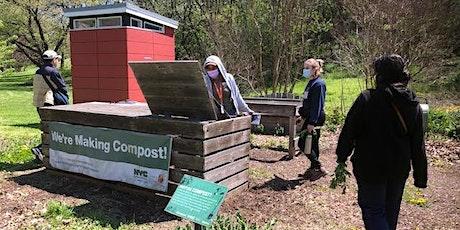 QBG Compost & Farm Site Tour tickets