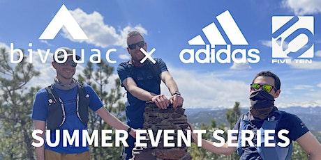 Bivouac Coffee x Adidas - Summer Series #2 tickets