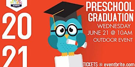 GracePoint Kids Academy PRESCHOOL GRADUATION  DAY tickets