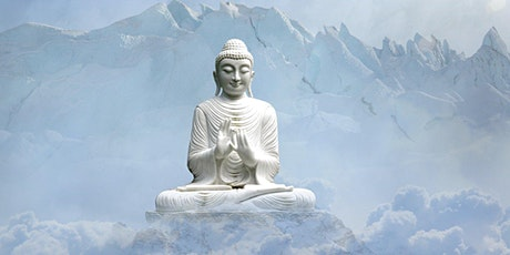 Introduction to Buddhism tickets