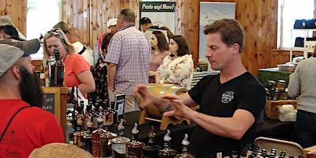 NEW DATES! Hudson Berkshire Wine & Food  Fall Fest tickets