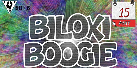 Biloxi Boogie tickets