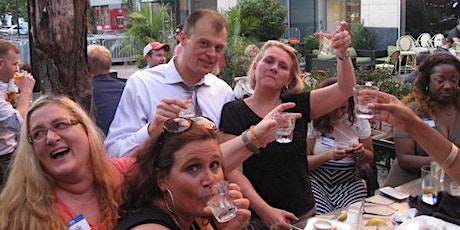 40s and Up 'ROOFTOP' Happy Hour tickets