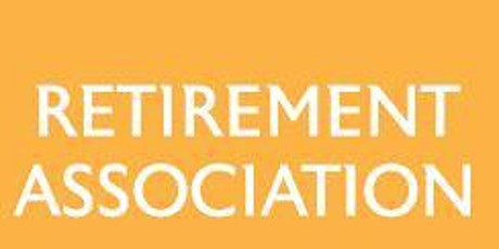 'Ensuring your personal  finances in retirement' - a CSPRA zoom session tickets