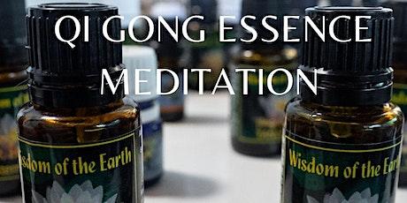 Labyrinth Qi Gong Essence Meditation w/sound healing & aromatherapy tickets