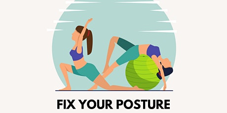 Fix Your Posture Tickets