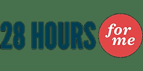 28HoursForMe Women Leadership Retreat October 4-5, 2021 tickets