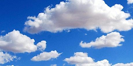 Cloud Est billets