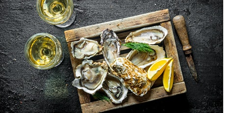 Seafood and Wine Pairing tickets
