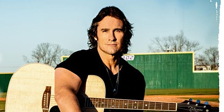 Joe Nichols Live in concert JULY 15TH 2021 Columbus, Ohio tickets