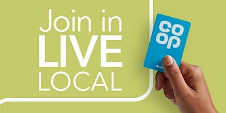 Join in Live Local - St Helen's including Precot & Rainhill tickets
