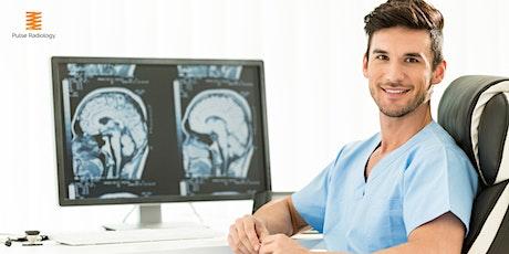 Remote MRI Clinical Training Workshop (4.75 CE Credits) tickets