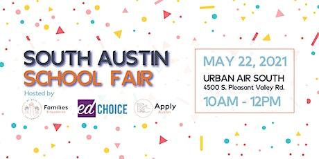 South Austin School Fair tickets
