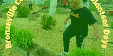 Bronzeville Community Garden Volunteer Days: May 2021 tickets