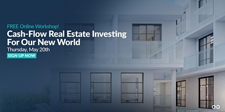 Infinity Investing Real Estate 05.20.2021 tickets