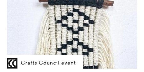 Hey Craft! 2021 - Make A Macrame Wall Hanging using old T-shirts tickets
