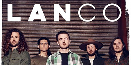 Lanco LIVE IN CONCERT Columbus, Ohio JULY 23, 2021 tickets