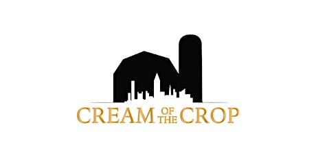 Cream of the Crop Gala tickets