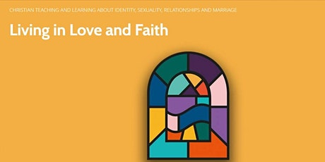 Living in Love and Faith (LLF) Diocesan Study Day tickets
