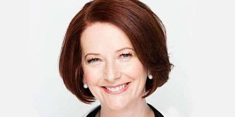 ROSL Public Affairs Series: Julia Gillard AC tickets