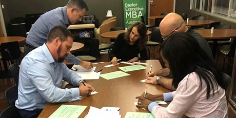 Executive MBA class visit - Managing Value Creation tickets