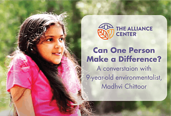 Can One Person Make a Difference? tickets