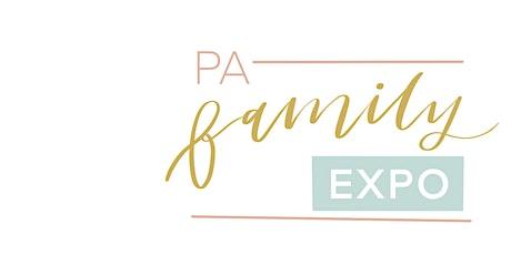 PA Family Expo tickets