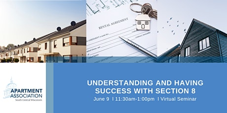 Understanding and Having Success with Section 8 tickets