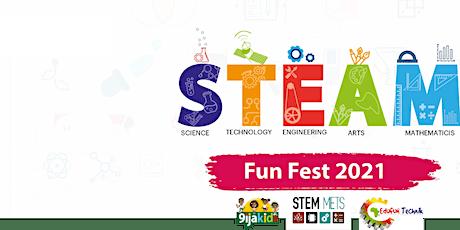 Children's Day STEAM Fun Fest tickets
