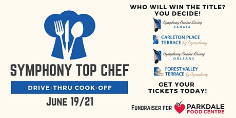 Symphony Top Chef tickets