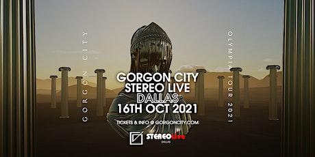 Gorgon City Olympia Tour  - Stereo Live Dallas tickets