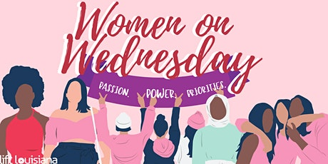 Women on Wednesday on Web tickets