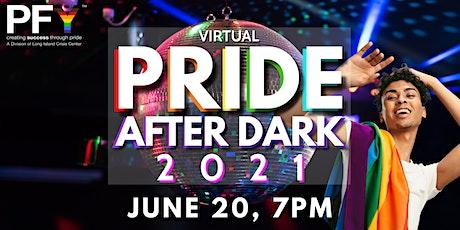 Pride After Dark 2021 tickets