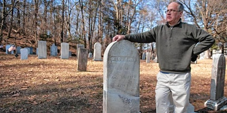 FREE Smith's Ferry Cemetery - THEN and NOW -  1-Hour Tour tickets