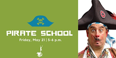 Extreme Kids & Crew Presents: Pirate School tickets