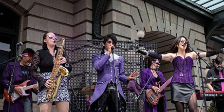Paizley Park - Colorado's Prince Tribute tickets