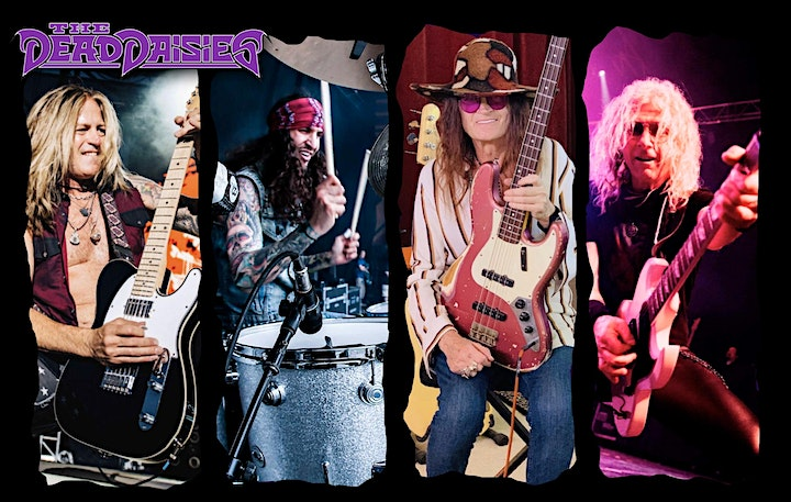 The Dead Daisies image