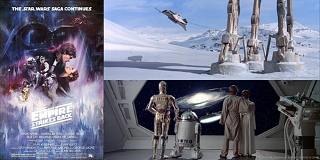 Star Wars (The Empire Strikes Back) tickets