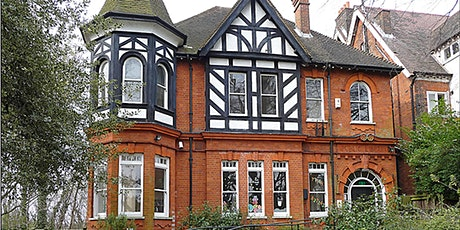 Highgate Library - past, present and future tickets