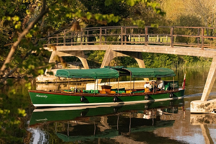 Afternoon Tea River Cruise image