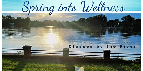 Spring into Wellness 2021 tickets