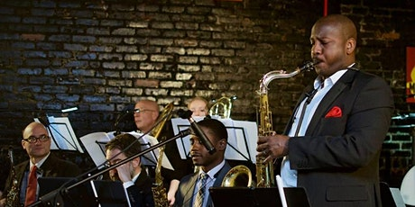 New London Big Band: Mother's Day (Early Show) tickets