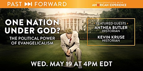 One Nation Under God? The political power of Evangelicalism tickets