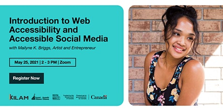Introduction to Web Accessibility and Accessible Social Media tickets