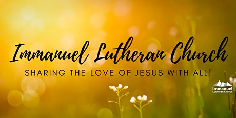 Sunday May 9th, 9am Worship Service tickets
