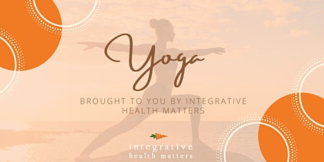Free Yoga Class! tickets